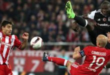 Σπουδαίες μάχες στο Europa League – Ολυμπιακός και ΑΠΟΕΛ ψάχνουν θέση στους «8»