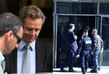 Γαλλική αστυνομία: Ο Πολ Τόμσεν ήταν ο στόχος της βόμβας στα γραφεία του ΔΝΤ