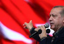 Προκαλεί και πάλι ο Ερντογάν: Εμείς ρίχναμε τους Ελληνες στη θάλασσα