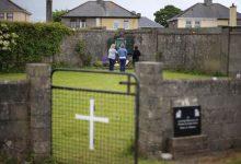 Φρίκη στην Ιρλανδία – Εντοπίστηκε ομαδικός τάφος βρεφών σε ίδρυμα για ανύπαντρες μητέρες