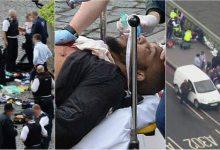 Λονδίνο: Το χρονικό του τρόμου -Νεκροί, τραυματίες, μυστήριο με τον δράστη