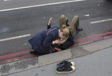 Εικόνες σοκ: Ανθρωποι αιμορραγούν ακατάσχετα στη Γέφυρα του Λονδίνου