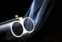 Τρίκαλα: Χειροπέδες για άσκοπους πυροβολισμούς