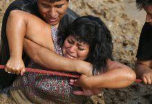 Τρομακτικές εικόνες από το Περού: 78 νεκροί από τις πλημμύρες
