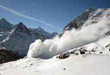 Τραγωδία στις ιταλικές Άλπεις: Τρεις νεκροί και πέντε τραυματίες από χιονοστιβάδα