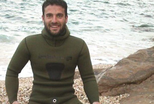 Τραγωδία: Νεκρός βρέθηκε ο 33χρονος ψαροντουφεκάς