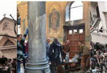 Αίγυπτος: Μαύρη Κυριακή των Βαΐων -Ο ISIS σκόρπισε τον θάνατο σε εκκλησίες