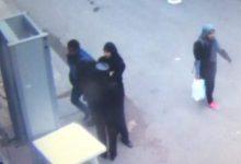 Η στιγμή που ο βομβιστής αυτοκτονίας ανατινάζεται έξω από την εκκλησία του Αγίου Μάρκου στην Αλεξάνδρεια (vid)