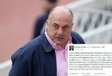 Ο Αχιλλέας Μπέος μιλάει για τα ποδοσφαιρικά δρώμενα του Βόλου…
