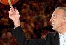 Ύψιστη τιμή: Ο Νίκος Γκάλης στο «Hall of Fame»!