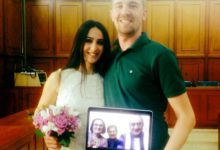 Γάμος μέσω… Skype, στα Τρίκαλα!