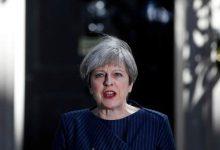 Πρόωρες εκλογές στις 8 Ιουνίου -Ραγδαίες εξελίξεις στη Μ. Βρετανία