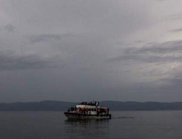 Τραγωδία ανοιχτά της Λέσβου: Ναυάγιο με 16 νεκρούς πρόσφυγες