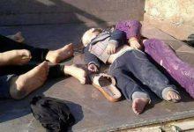 Σοκάρουν οι φωτογραφίες από τη Συρία: Χημικά στην Ιντλίμπ – Τουλάχιστον 80 νεκροί (pics & vids)