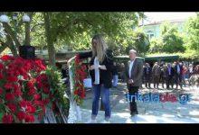 Τρίκαλα: «Γιούχαραν» βουλευτές του ΣΥΡΙΖΑ σε εκδήλωση για την Εθνική Αντίσταση