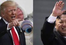 Μήνυμα Τραμπ στον Κιμ Γιονγκ Ουν: Κάτσε φρόνιμα! -Β. Κορέα: Είμαστε έτοιμοι για πόλεμο