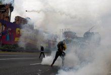Χάος στη Βενεζουέλα: 11 νεκροί σε ταραχές στο Καράκας!