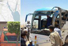 Μακελειό στην Αίγυπτο:Επίθεση σε Χριστιανούς Κόπτες – 26 νεκροί