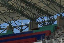 Στα χρώματα του Ολυμπιακού και της Νίκης τα δημοσιογραφικά του Πανθεσσαλικού