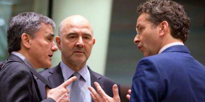 Ναυάγιο στο Eurogroup: Ούτε δόση, ούτε έκτακτη συνεδρίαση, ούτε χρέος -Κλείδωσε μόνο η λιτότητα διαρκείας