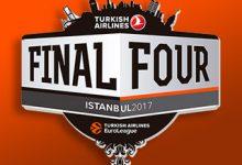 Euroleague Final 4: Φενέρ-Ολυμπιακός -Εφτασε η ώρα του μεγάλου τελικού