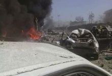 Μακελειό στην Καμπούλ: 80 νεκροί και 350 τραυματίες από έκρηξη παγιδευμένου οχήματος