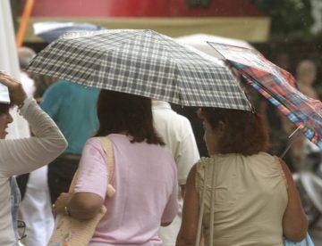 Επιδείνωση του καιρού: Βροχές και χαλαζόπτωση το επόμενο διήμερο – Πόσο και πότε θα επηρεαστεί η Θεσσαλία