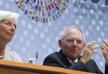 Το γερμανικό σχέδιο για το χρέος: Τι πρόταση φέρνει ο Σόιμπλε τη Δευτέρα