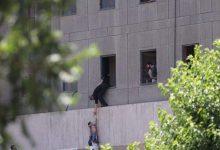 Το Ισλαμικό Κράτος ανέλαβε την ευθύνη για τη διπλή επίθεση στο Ιράν