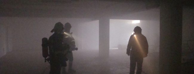 Λάρισα: Νεκρή 24χρονη μετά από φωτιά σε διαμέρισμα