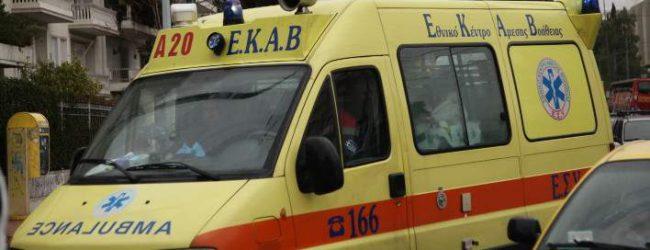 «Έσβησε» 55χρονος ελλείψει ασθενοφόρου