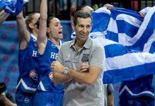 Ελλάδα-Τουρκία 84-55: Ιστορικός θρίαμβος και πρόκριση στους «4» του Ευρωμπάσκετ