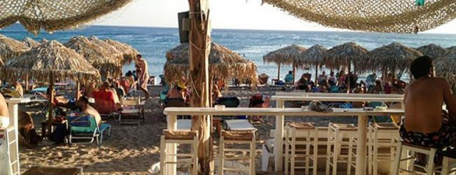 Εφορία: Ξεκινά η επιχείρηση «παραλία» για κυνήγι αποδείξεων