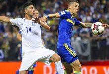Ισοπαλία από… χρυσάφι (0-0) η Ελλάδα στην Βοσνία