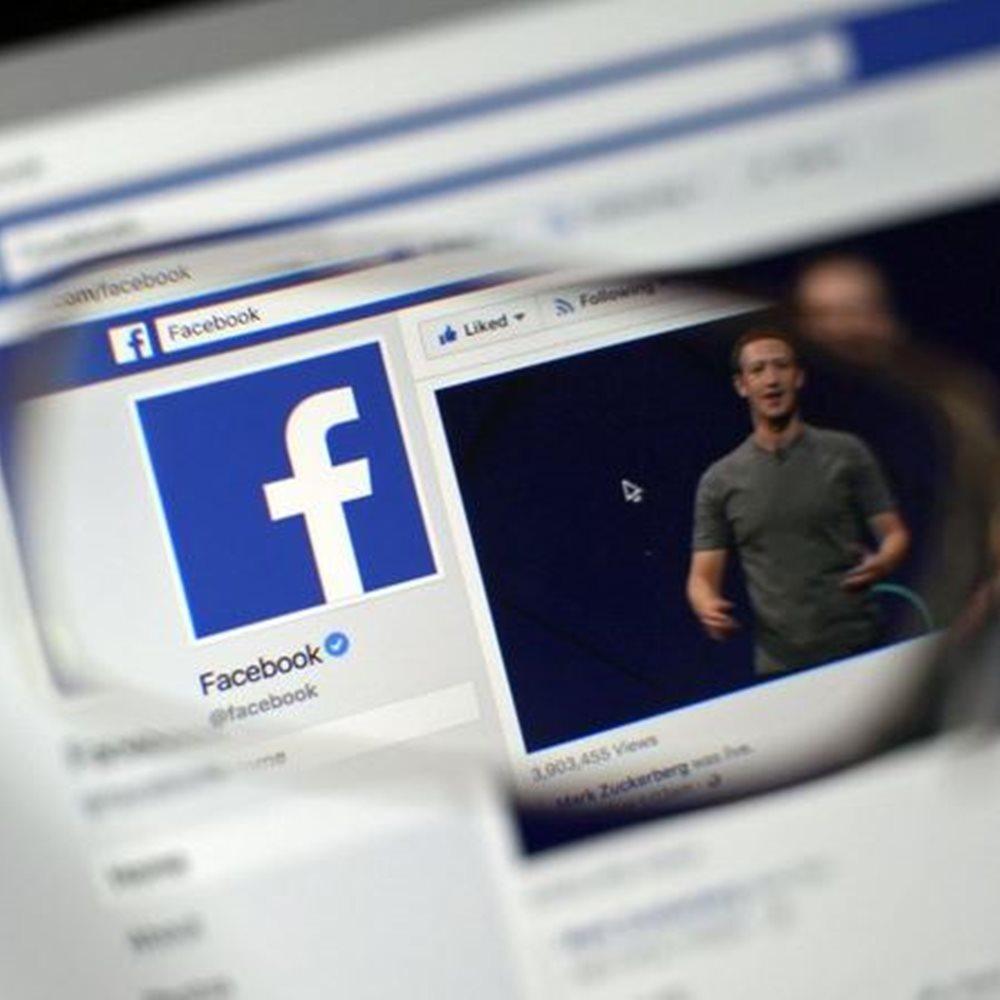 Facebook  Δύο δισεκατομμύρια χρήστες – Πάνω από το ένα τέταρτο του  παγκόσμιου πληθυσμού 8c8c6748923