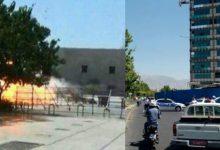 Ιράν: Επιθέσεις σε Βουλή και μαυσωλείο Χομεϊνί -Δύο νεκροί & τραυματίες