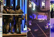 Τρομοκρατικές επιθέσεις στο Λονδίνο με βαν & μαχαίρια -Νεκροί & τραυματίες