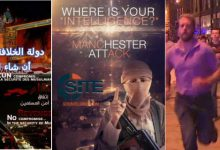 Λονδίνο: Το ISIS ανέλαβε την ευθύνη για το τρομοκρατικό χτύπημα -Οι άρρωστοι πανηγυρισμοί στο Διαδίκτυο