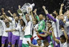 Θρίαμβος της Ρεάλ – Πρωταθλήτρια Ευρώπης με σκορ 4-1 επί της Γιουβέντους [βίντεο]