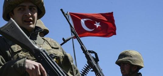 Τούρκος βρέθηκε ημιθανής στον Τύρναβο
