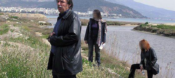 Πέθανε καθηγητής του Πανεπιστημίου Θεσσαλίας