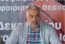 Ο Βλιώρας προπονητής στους άνδρες του Ολυμπιακού Βόλου