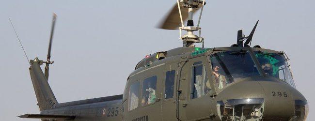 Αερομεταφορά 65χρονου με έμφραγμα από τη Σκόπελο