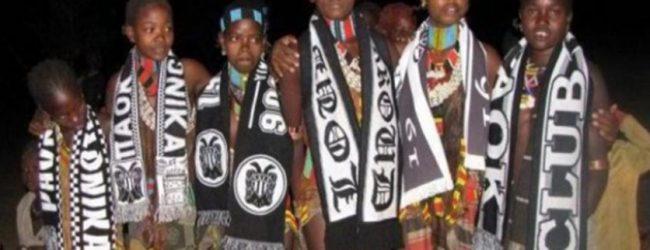 Παπάς Παοκτζής τα σπάει στη Ζάμπια εναντίον του Ολυμπιακού (vid)