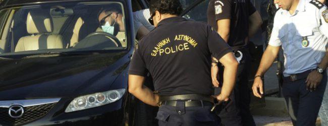 «Βεντέτα» βλέπουν οι αστυνομικοί πίσω από τη δολοφονία-σοκ στην Αθήνα