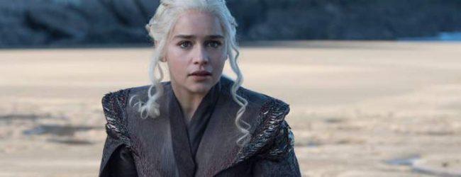 Ιστορικό ρεκόρ τηλεθέασης για το Game of Thrones -16 εκατ. viewers είδαν την πρεμιέρα του 7ου κύκλου