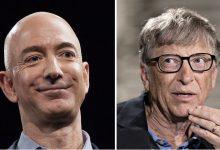 Ο Μπιλ Γκέιτς δεν είναι πλέον ο πλουσιότερος στον κόσμο -Ποιος ανέβηκε στο θρόνο;