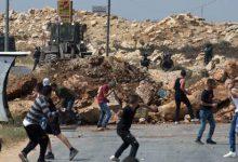 Νέα επεισόδια μεταξύ ισραηλινών δυνάμεων και Παλαιστίνιων -Δύο νεκροί [εικόνες]