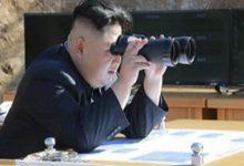 Κιμ: Στην εμβέλεια των πυραύλων μας οι ΗΠΑ