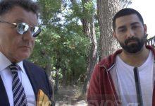 Απολογήθηκε και αφέθηκε ελεύθερος ο Μαρουκάκης!